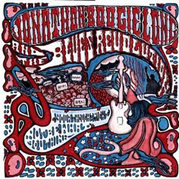 Blues Revolution Album